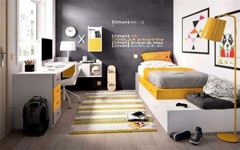 chambre garcon design id 233 es d 233 co chambre ado gar 231 on au d 233 l 224 des clich 233 s