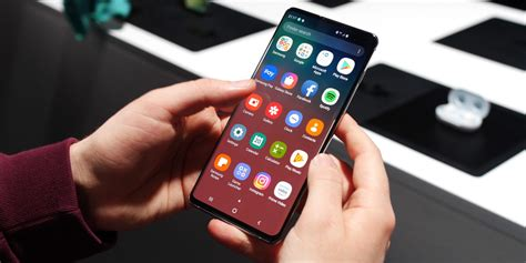 Samsung Galaxy S10 Update by Update 130 Gift Certificate Where To Pre Order The Samsung Galaxy S10 And S10 In The Us