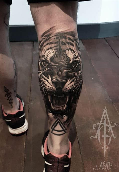 tattoo session best 25 tiger sleeve ideas on tiger