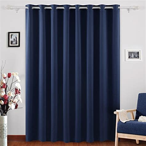 64 inch blackout curtains 64 off deconovo blackout curtains thermal insulated wide