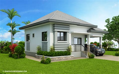 modern house design bungalow type modern house begilda elevated gorgeous 3 bedroom modern bungalow