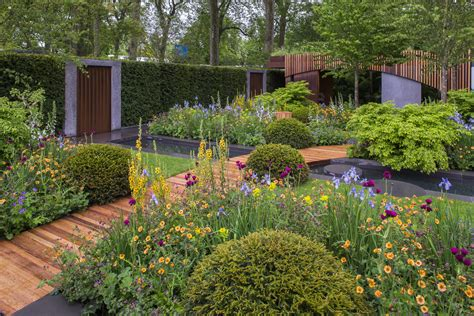 home design garden show rhs chelsea 2015 the homebase urban retreat show garden