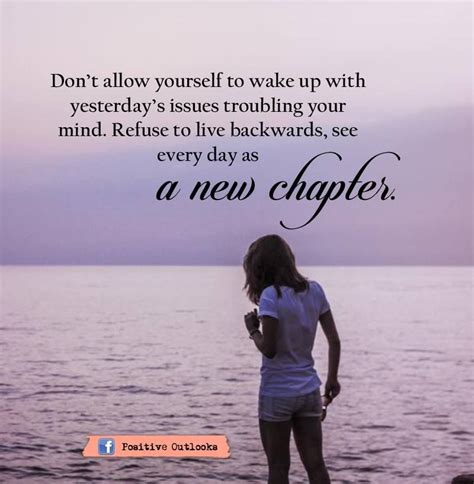 A New Chapter every day is a new chapter pictures photos and images