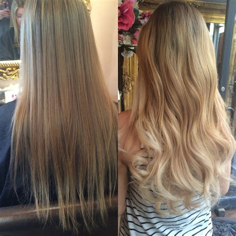 great length hair extensions great lengths what she does now