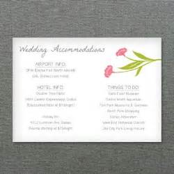 reception cards template 93 best images about diy wedding rsvp enclosure card