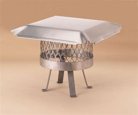 fireplace flue cover draft king 14 in stainless steel slip in single
