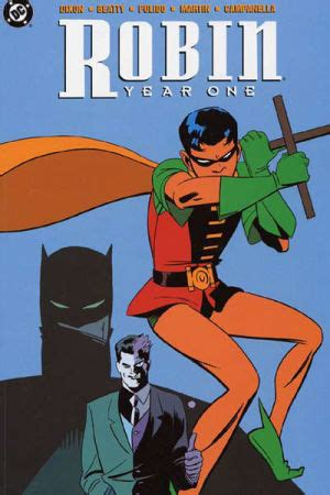 we are robin tp the best nightwing comics to adapt for the upcoming movie ign