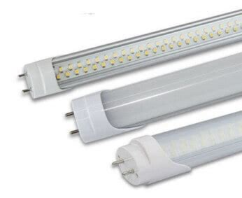 Lu Led Dc l 226 mpadas tuboled em led dc