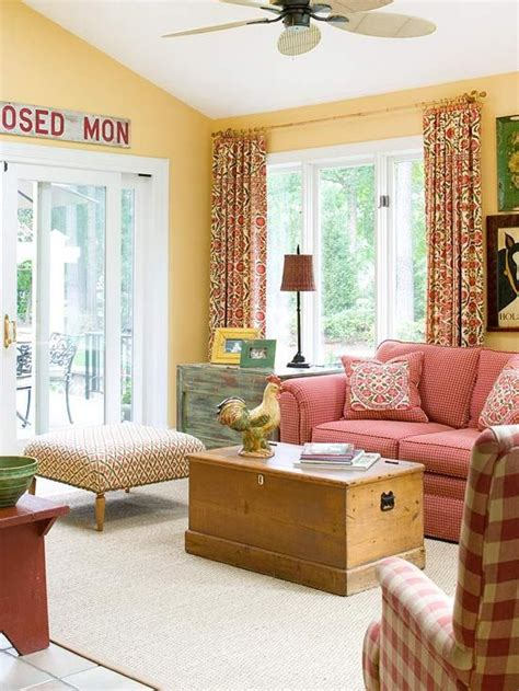 wall color ideas casual cottage 17 best ideas about yellow walls on pinterest yellow