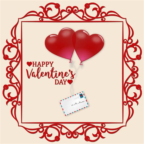 exle of valentines card valentines card letter 28 images a letter the best