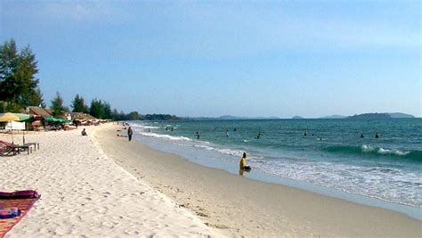 sihanoukville cambodia sihanoukville visitor guides