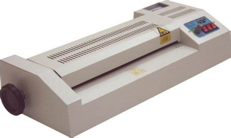 Mesin Laminating Ukuran A3 mesin laminating chuang pu handle a3