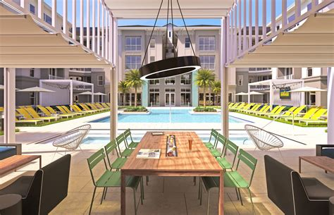 Appartments Near Ucf by Hub On Cus Orlando Now Leasing Fall 2018 Apartments