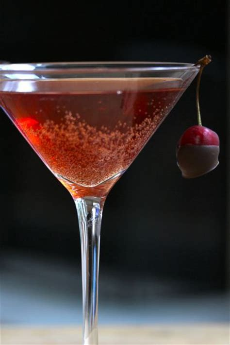martini cherry 17 best images about valentine s day cocktails ideas on