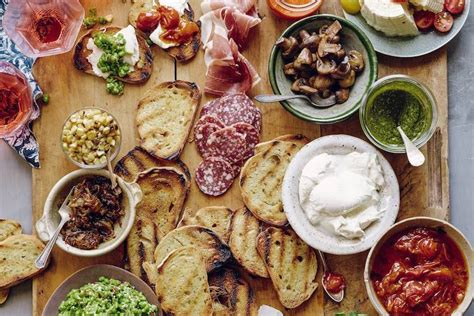 crostini bar toppings crostini bar toppings 28 images party crostini bar see