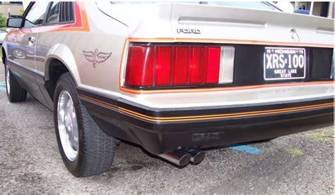fox mustang exhaust fox mustang restoration installing dual exhaust on a