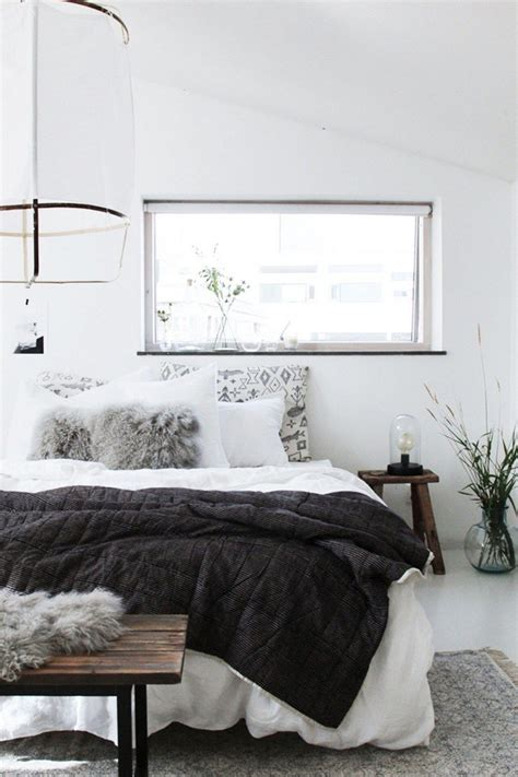 scandinavian design bedroom trends