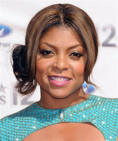 taraji p henson long wavy hairstyle pictures to pin on pinterest taraji p henson hairstyles in 2018
