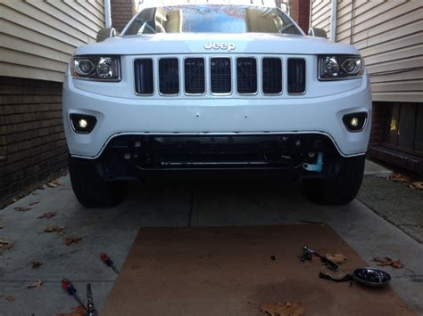 jeep grand tow hooks jeep grand front tow hooks for 2011 2014 grand