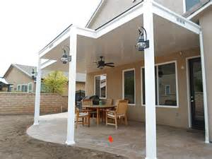 vinyl patio covers solid patio covers los angeles ca buy