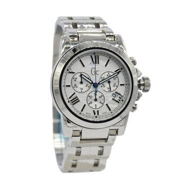 Jam Tangan Gc Orange Brown jual jam tangan pria merek gc terbaru harga murah