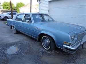 1978 Buick Electra For Sale 1978 Buick Electra For Sale In Newell Wv Racingjunk