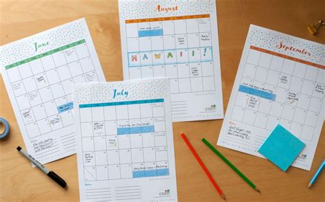 17 best ideas about free printable calendar templates on