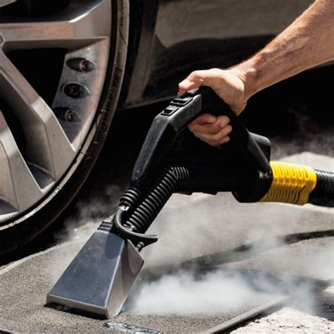 car detailing steamer steam cleaners for car detailing dupray