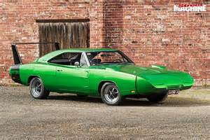 Daytona Dodge 1969 Dodge Charger Daytona Machine