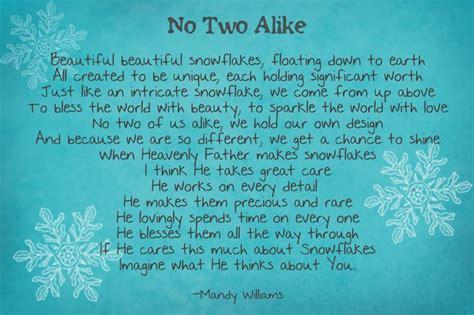 pin  debbie waters  holiday christmas poems  friends christmas poems snowflake poem
