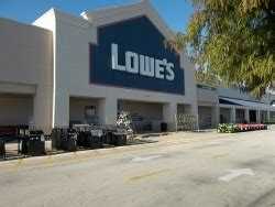 lowe s home improvement in orlando fl 407 281 0