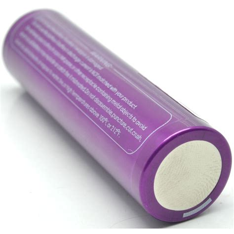 Efest Purple Imr 18650 Li Mn Battery 2100mah 37v 30a With Button Top efest purple imr 18650 li mn battery 2500mah 3 7v 35a with flat top purple jakartanotebook