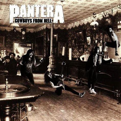pantera best songs best pantera albums