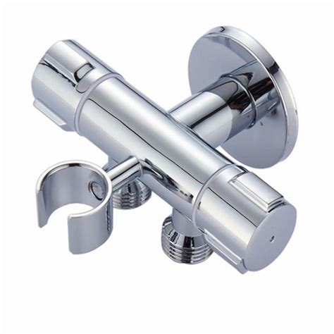 Diverter Faucet by Brass Shattaf Basin Faucet Water Valve Bathroom Shower