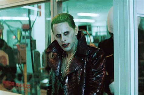 imágenes joker jared leto the director of quot suicide squad quot explains what the joker s