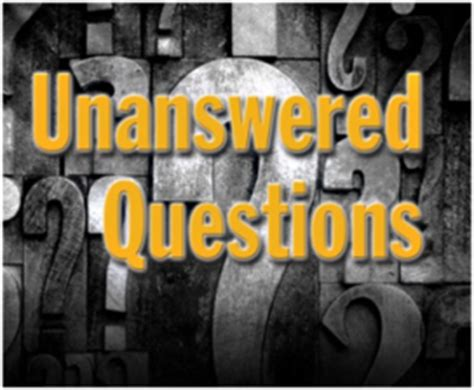 The 9 Most Unanswered Questions About Coaching by The Unanswered Questions Of 9 11 By Corbett