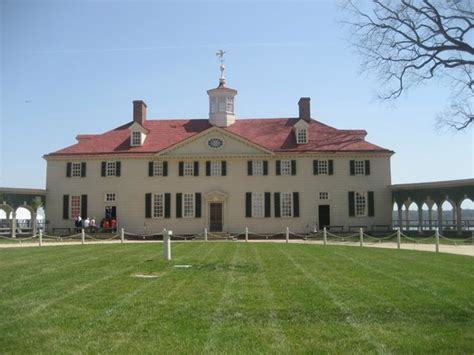 biography of george washington mount vernon down to the dock from mt vernon picture of george