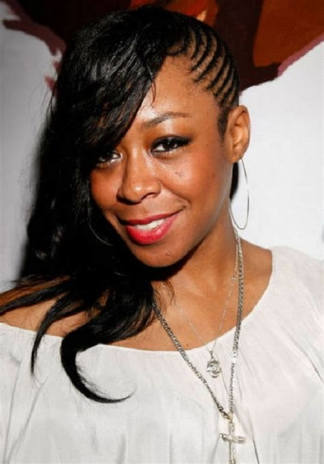 braided ponytail hairstyles for black women on pin up african american hairstyles trends and ideas braided