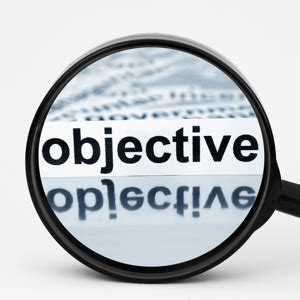 the purpose of project management and setting objectives