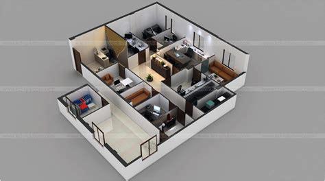 Studio Floor Plan Design 3d floor plan design 3d floor plan rendering studio kcl