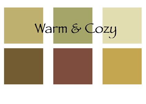 Warm Paint Colors | what color should i paint my house if i ll be moving soon