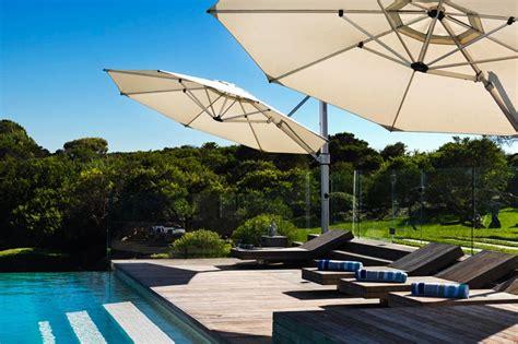 umbrella awnings deck umbrellas for extra comfortable outdoor entertaining
