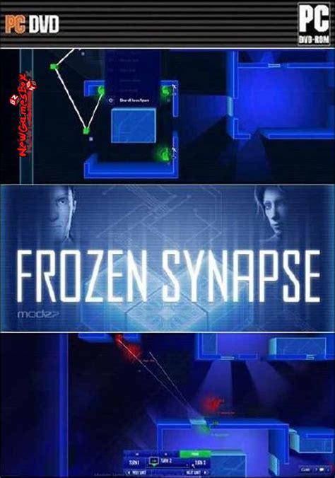 free full version pc games setup download frozen synapse free download full version pc game setup
