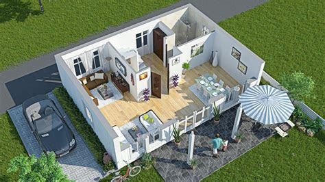 virtual home design site floorplanner will virtual reality and 3d property scanning replace