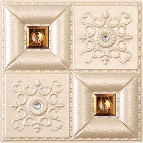 Waterproof bathroom wall covering panels buy wallpaper for ceilings fire resistant wallpaper