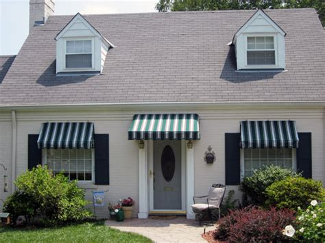 Spotlight Awnings by Project Sunbury Door Awning And Sungate Window Awnings