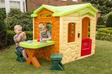 Tikes Picnic On The Patio by Picnic On The Patio Playhouse