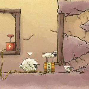 home sheep home 2 lost underground play home sheep home