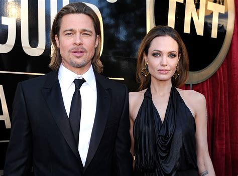brad pitt and angelina jolie buy a new home villa a timeline of brad pitt and angelina jolie s last few