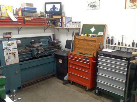Garage Shops My Garage Shop